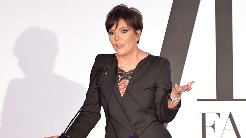 Kris Jenner, Geschäftsfrau