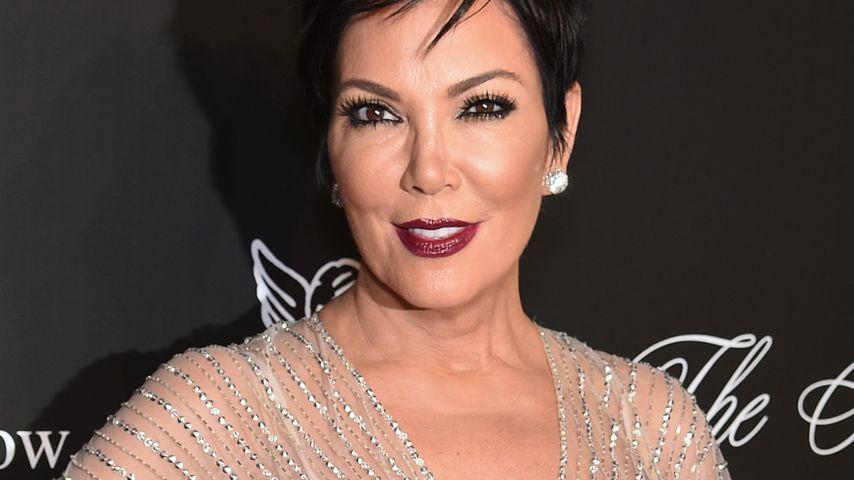 Kris Jenner weiß: Kylie & Tyga sind kein Paar!