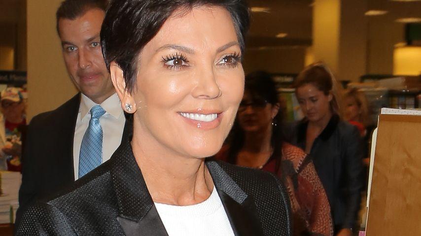 Es ist offiziell: Kris Jenner ist wieder vergeben!