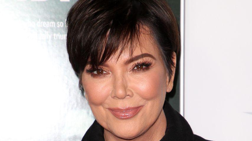 Kris Jenner, Managerin