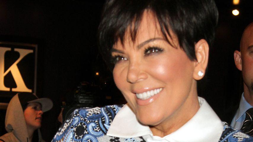 Kris Jenner: Demnächst ein jüngerer Partner?