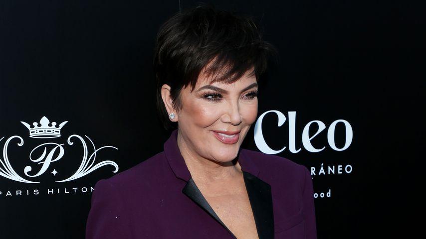 Kris Jenner, TV-Star
