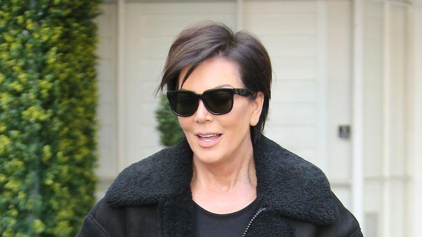 Luxus im Überfluss: Kris Jenner erntet heftigen Shitstorm!
