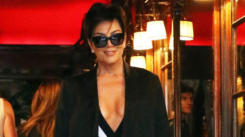 Wegen Caitlyn? Kris Jenner zeigt mega viel Haut!