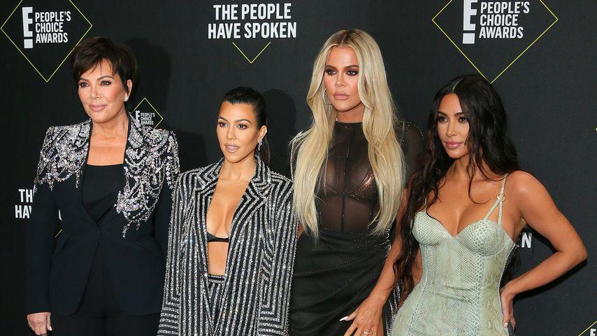 """Das sind größte """"Keeping up with the Kardashians""""-Aufreger"""