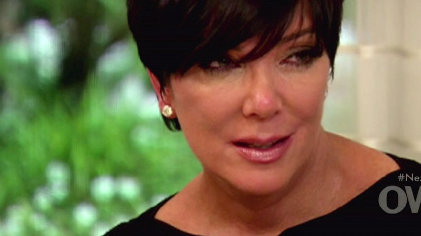 Kris Jenner: Ist sie alkoholabhängig?