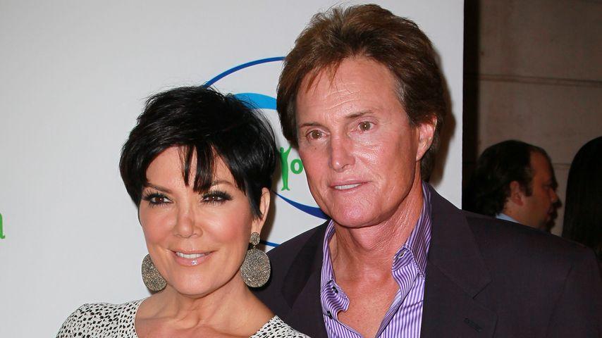 Offiziell: Kris Jenner von Bruce geschieden!