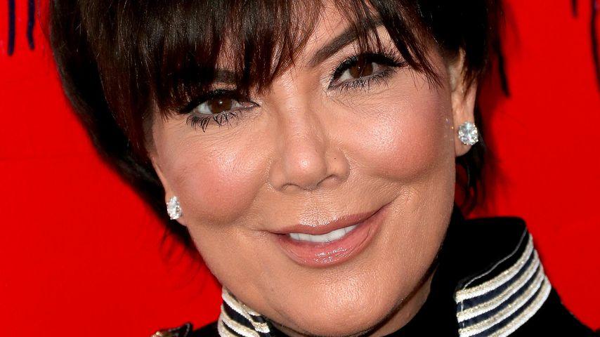 Große Panik bei Kris Jenner: Sie will KUWTK-Aus verhindern!