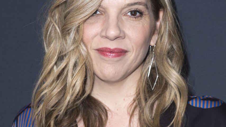 Krista Vernoff bei einem Event in Hollywood im November 2017