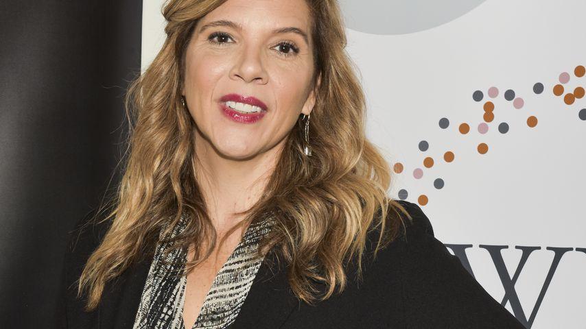 Krista Vernoff bei einem Event in Hollywood im Mai 2018