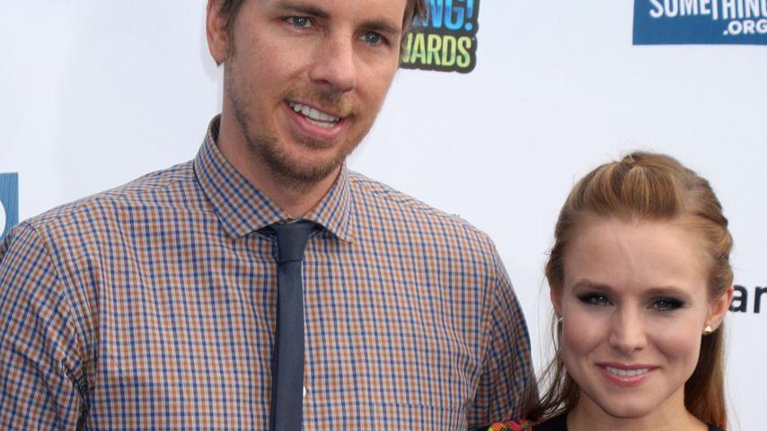 Dank Homo-Ehe in Kalifornien: Kristen Bell verlobt