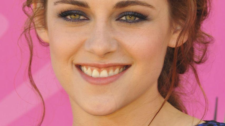 Kristen Stewart dreht neuen Film in Deutschland!