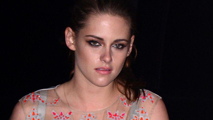 Kristen Stewart zum unattraktivsten Star gewählt!