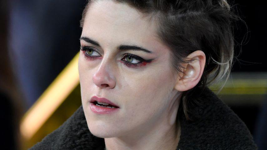 """Nostalgie: Kristen Stewart denkt an """"Twilight""""-Filme zurück"""