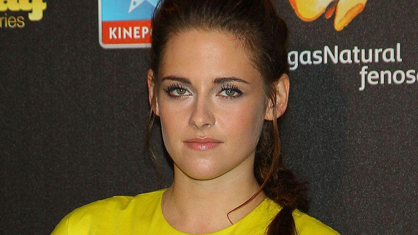Kristen Stewart: Diesen Duft fand sie lange sexy