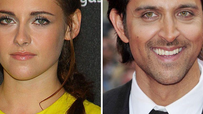 Job-Suche: Kristen Stewart goes Bollywood?