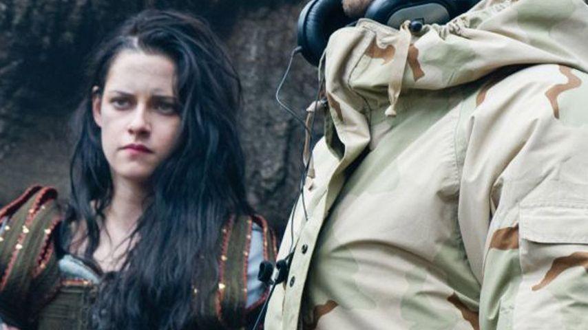 Schockierend: Kristen Stewart gesteht Affäre!