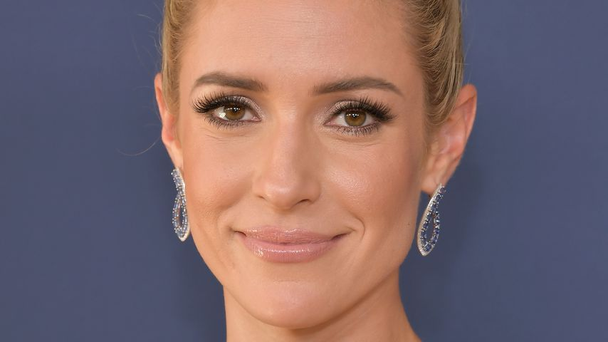 Kristin Cavallari bei den Emmy Awards im September 2018