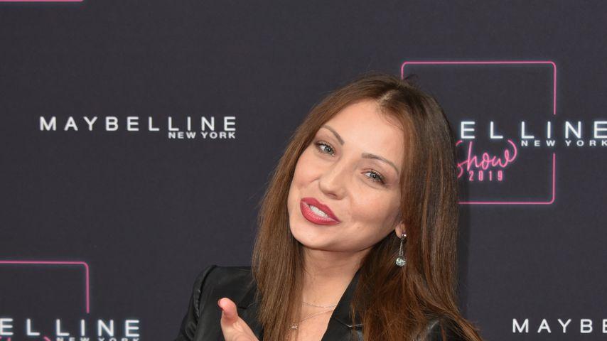 Kristina Yantsen im Januar 2019 in Berlin