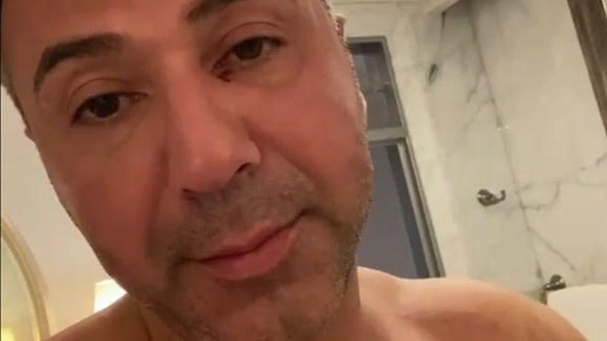 """""""Liege im Sterben"""": Kubilay meldet sich aus dem Krankenhaus"""
