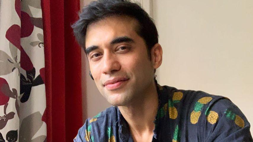 Bollywood-Star Kushal Punjabi mit 37 Jahren gestorben
