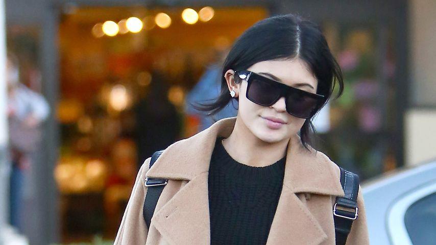 Umzug zu Tyga: Kylie Jenner geht Zoff aus dem Weg