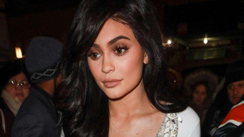 "Fans bewusst betrogen? Leerer ""KyLighter"" von Kylie Jenner!"
