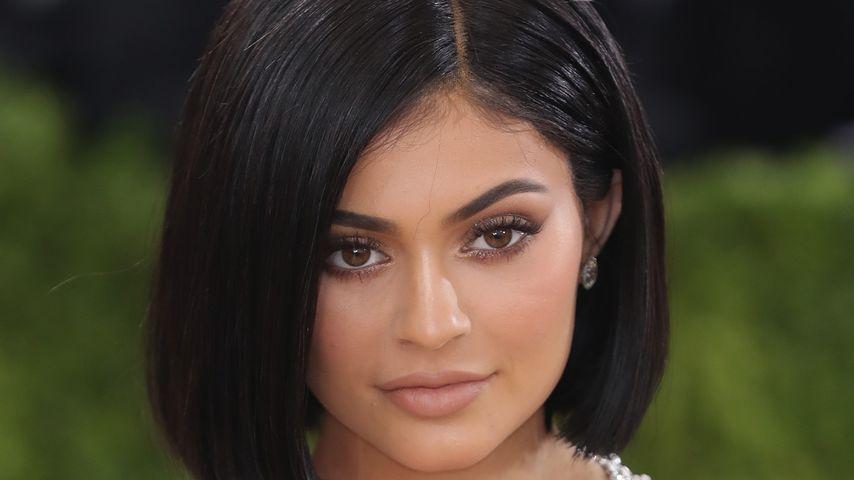 Angst-Attacken: Will Kylie Jenner gar nicht berühmt sein?