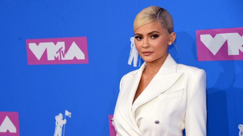 Kylie Jenner bei den MTV Video Music Awards