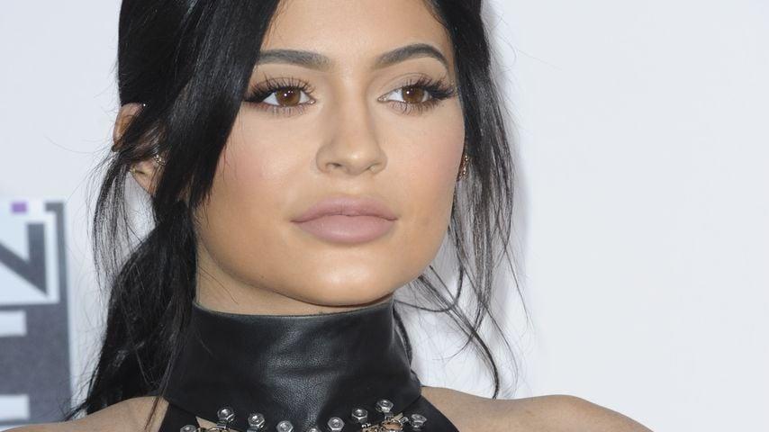 Sex vor der Kamera? Neue Porno-Gerüchte um Kylie Jenner