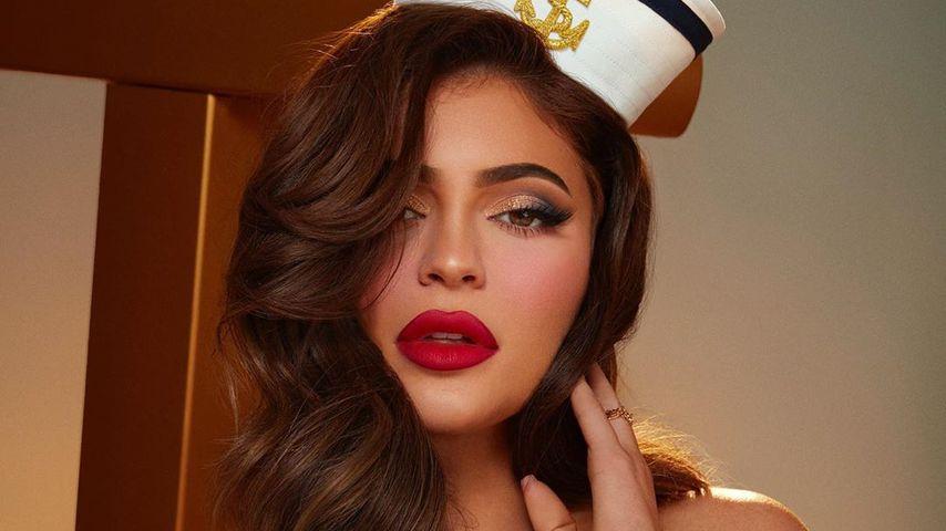 Kylie Jenner im September 2020