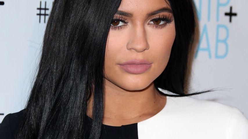 Bye, bye, Instagram? Kylie Jenner schockt ihre Follower