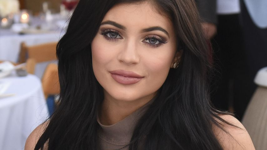 Kylie Jenner, It-Girl