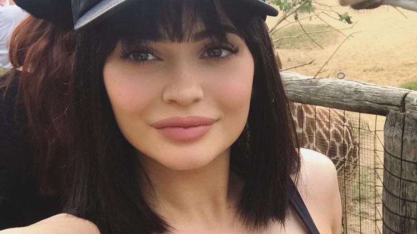 Kylie Jenners Klau-Chronik: Hat sie keine eigenen Ideen?