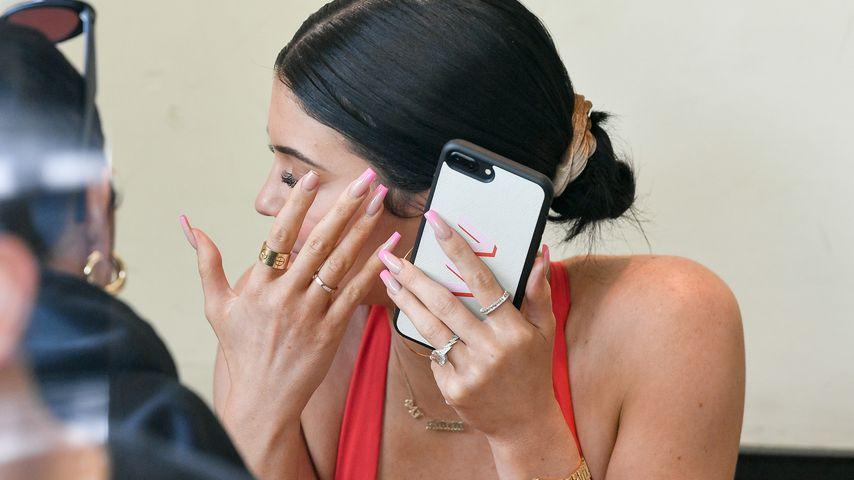 Kylie Jenner, Reality-Star