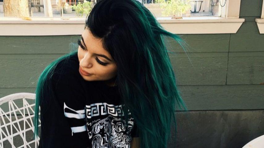 Schwager Kanye verrät: Kylie Jenner ist vergeben!