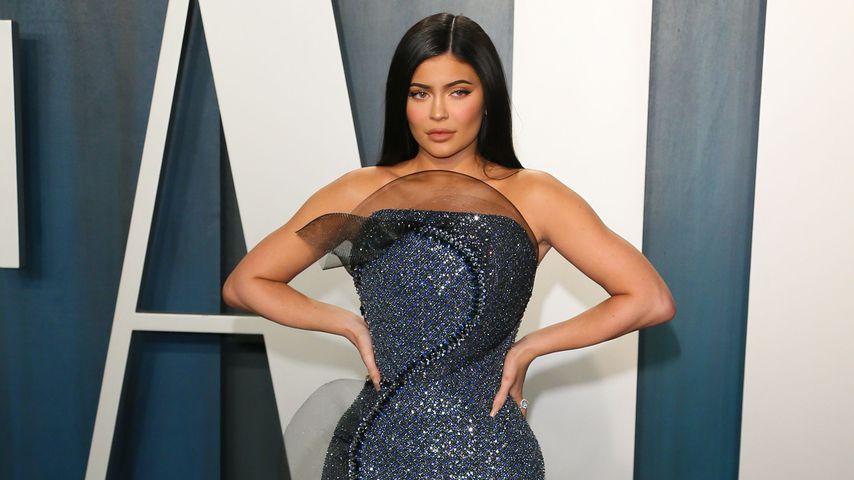 Kylie Jenner im Februar 2020 in Beverly Hills