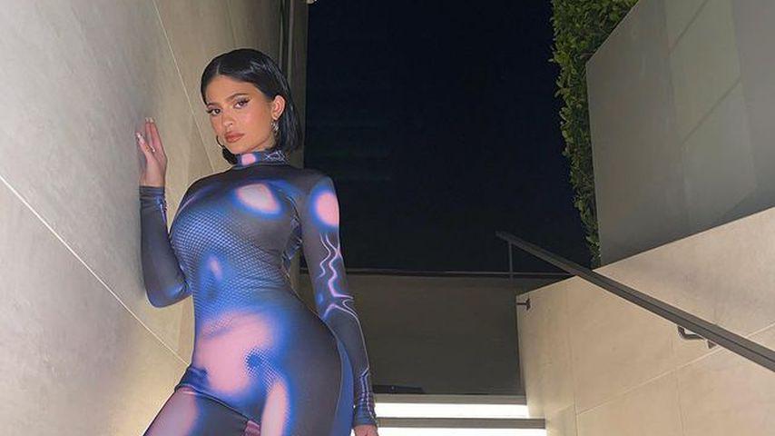 Kylie Jenner, Social-Media-Star
