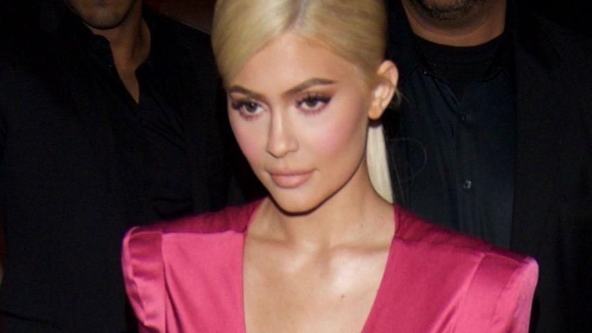 21 und mega-erfolgreich: Kylie Jenner ist so stolz auf sich!