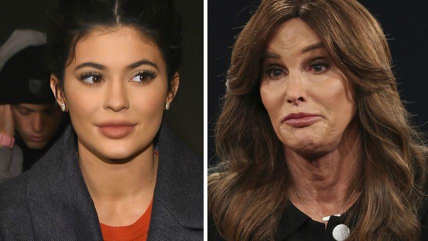 """Kylie Jenner über Caitlyn: """"Ich wusste es mein ganzes Leben"""""""