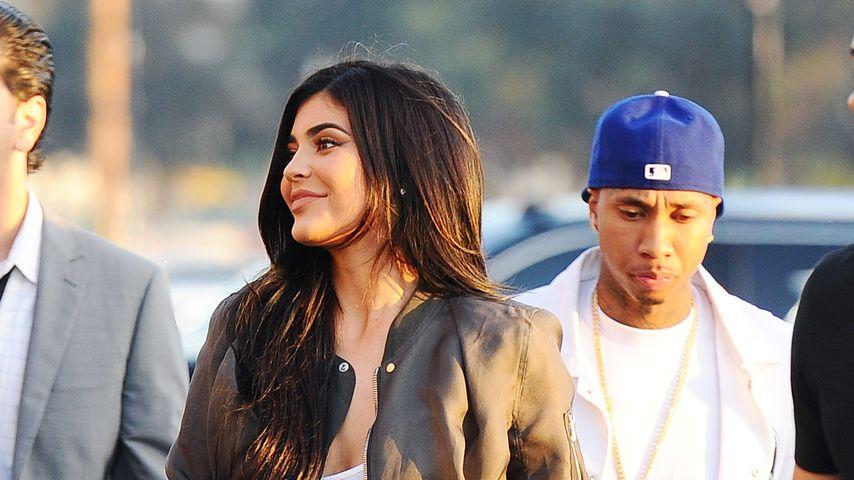 Doch verheiratet? Kylie Jenner macht eindeutige Bemerkung