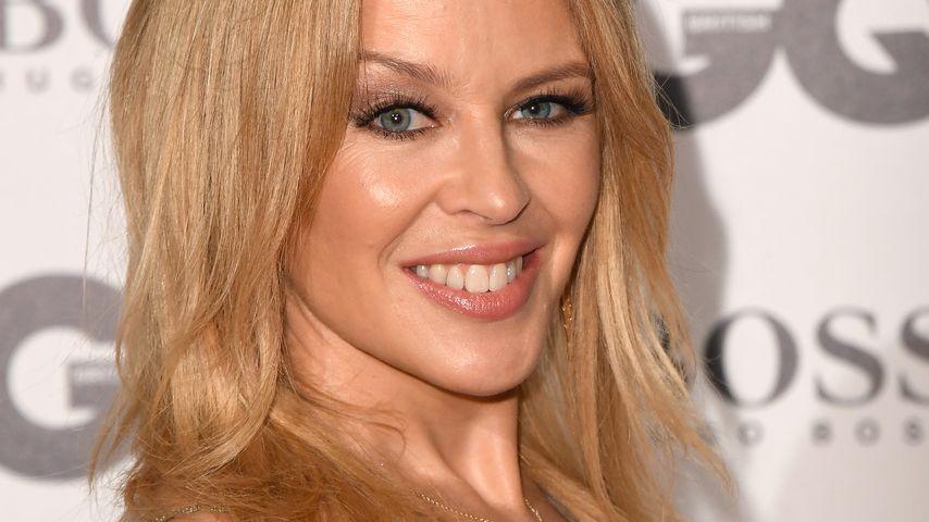 Kylie Minogue bei den GQ Men of the Year-Awards