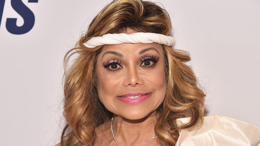 La Toya Jackson bei der Race To Erase MS Gala