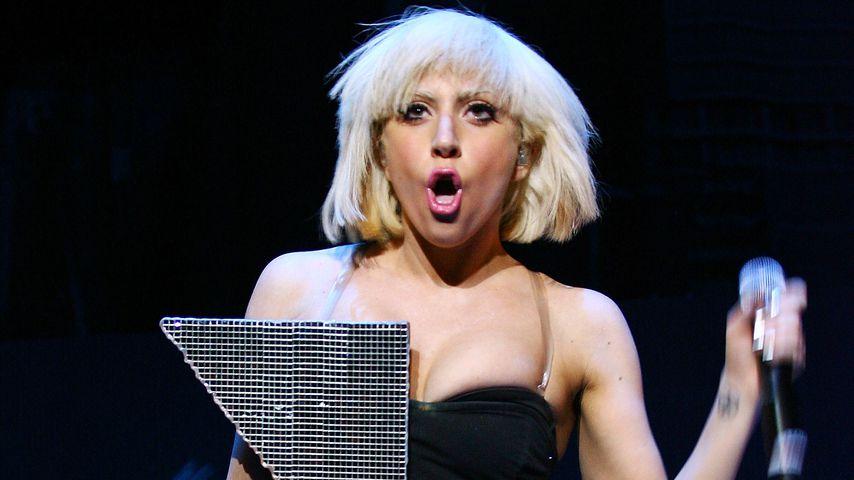 Lady Gaga in Brisbane, Australien