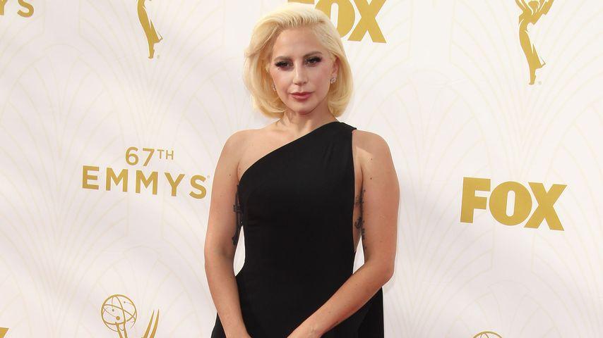 Woman of the Year: Lady GaGa stößt Taylor Swift vom Thron