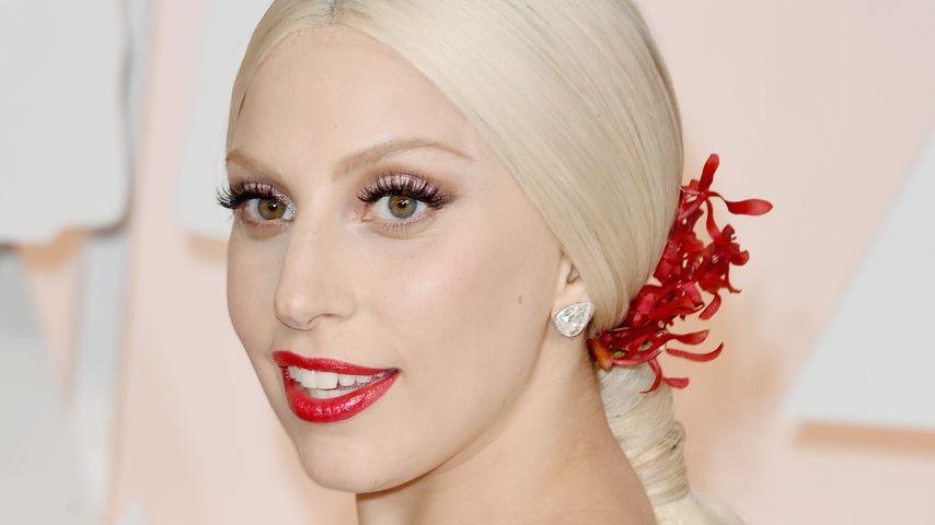 Lady GaGa steht auf Larissa Marolts Schwieger-Mama