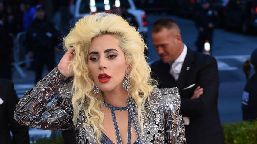 Release in fünf Wochen: So heißt Lady Gagas neues Album!