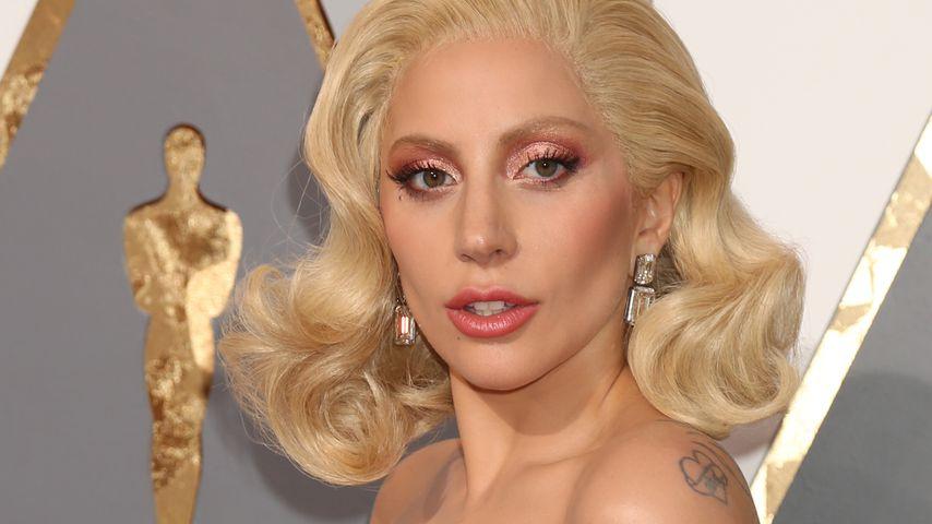 Bekommt sie bald auch einen Oscar? Lady Gaga gewinnt Award