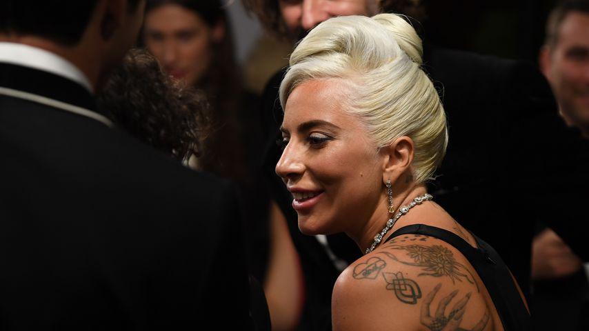 Lady Gaga im Februar 2019