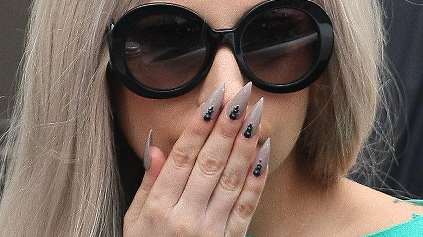 Wie schlimm ist Lady GaGas Verletzung wirklich?